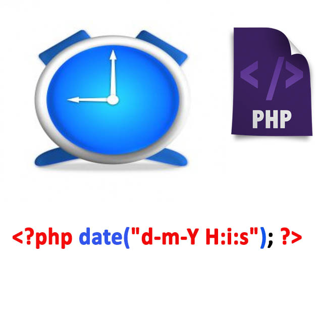 Photo of Hora y minutos en PHP: PHP date()