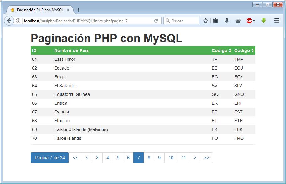PHP Y MYSQL EJEMPLOS EBOOK DOWNLOAD